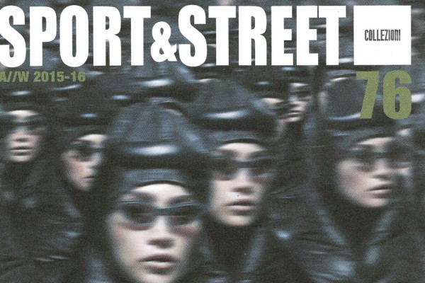 Sport & Street Interview
